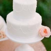 Trio of Cakes Photo 3