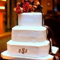 Inspired Martha Cake