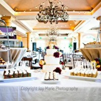 Three Tier Buttercream Cake Photo 2