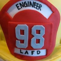 Fire Helmets Photo 4