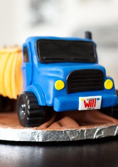 Will's Truck