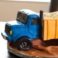 Will's Truck Photo 2
