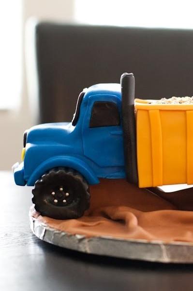 Will's Truck Photo 4