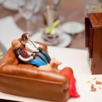 Grooms Cake Photo 4