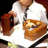Grooms Cake Photo 2