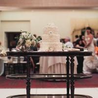 Rosette Cake Photo 2