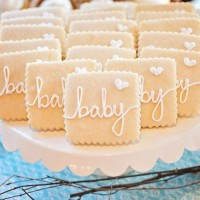 A Baby Shower Photo 2