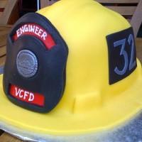 Fire Helmets Photo 2