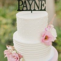 Payne Wedding at McCormick Ranch